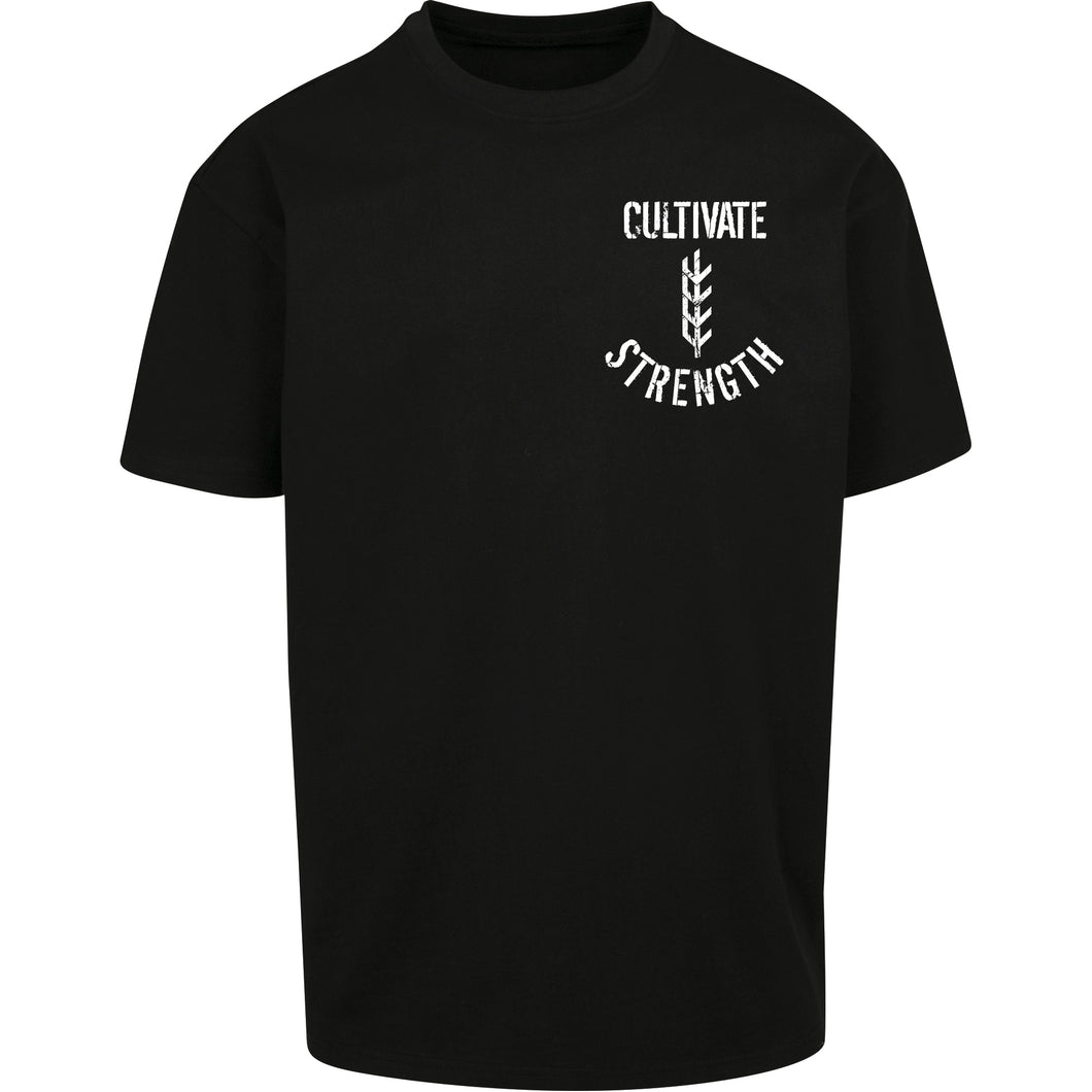 Men's Cultivate Strength Tee