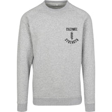 Load image into Gallery viewer, Men's Cultivate Strength Jumper