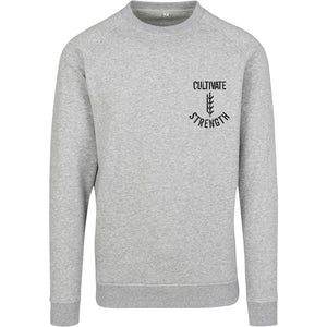 Men's Cultivate Strength Jumper