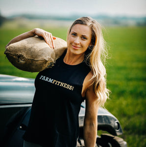 Women's Farm Fitness Vest