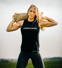 Load image into Gallery viewer, Women's Farm Fitness Vest