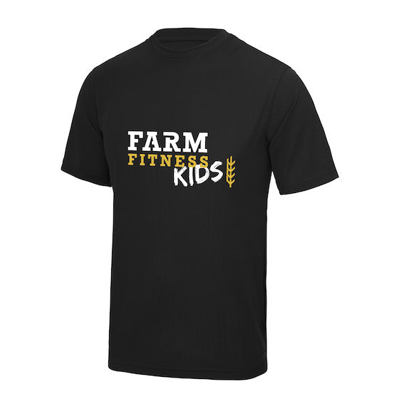Kid's Training Tee