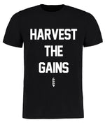 Men's Harvest the Gains Tee