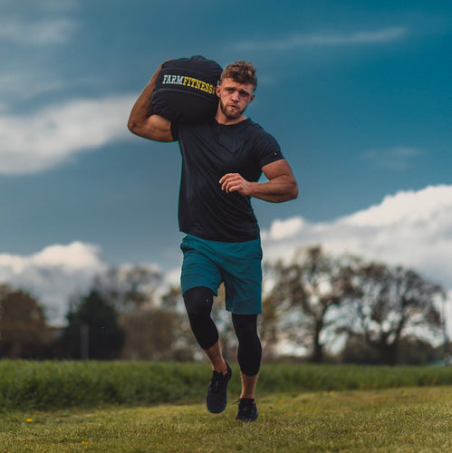 Farm Fitness Sandbags