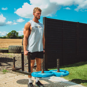 Men's Farm Fitness Tank