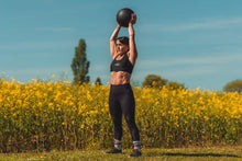 Load image into Gallery viewer, Farm Fitness Sports Bra