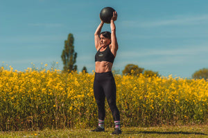 Farm Fitness Sports Bra
