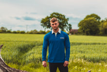 Load image into Gallery viewer, Farm Fitness long sleeve original rugby shirt
