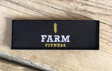 Load image into Gallery viewer, Farm Fitness Versatile Logo  Patch