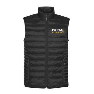 Men's Farm Fitness Gilet