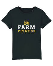 Load image into Gallery viewer, Kid's Farm Fitness Tee