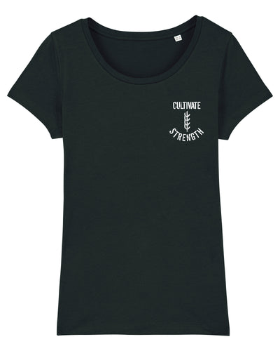 Women's Cultivate Strength Tee