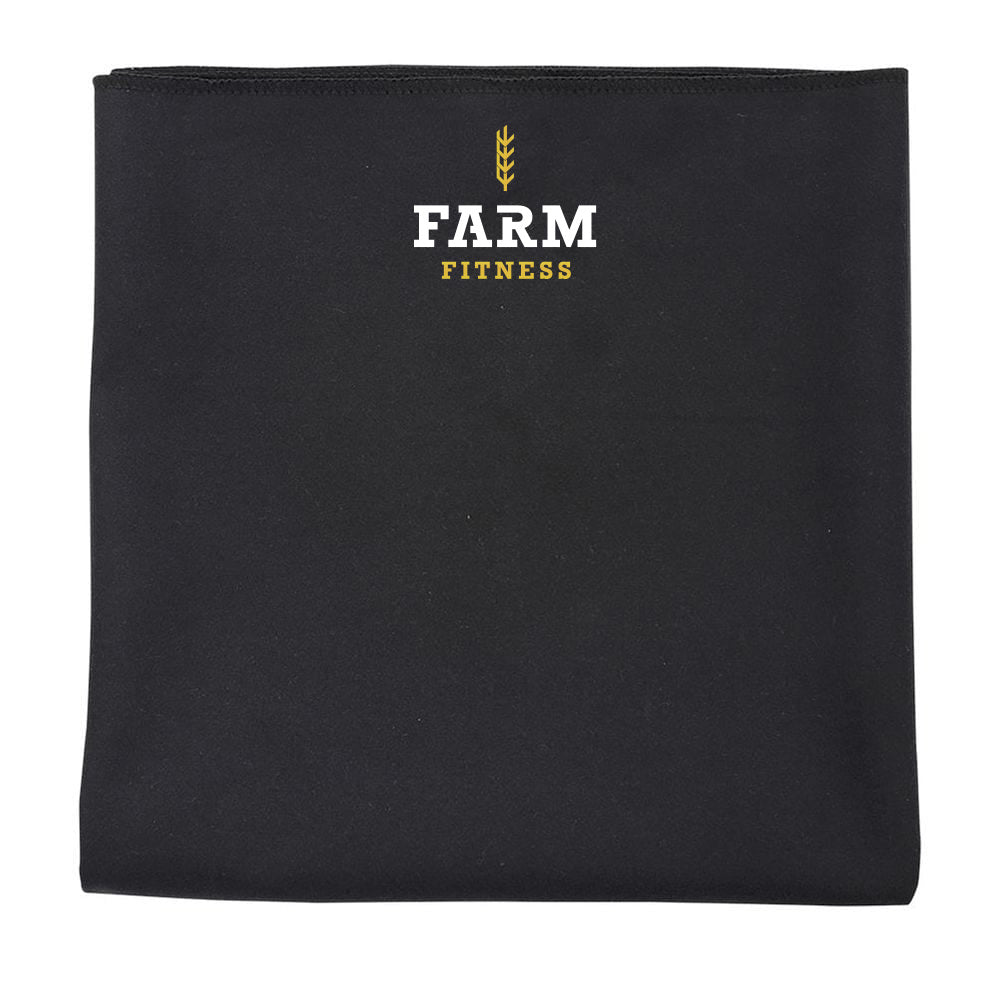 Farm Fitness Gym Towel