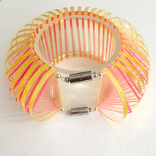 Load image into Gallery viewer, Chroma Cuff Bracelet
