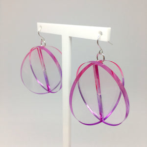 Chroma Orb Earrings