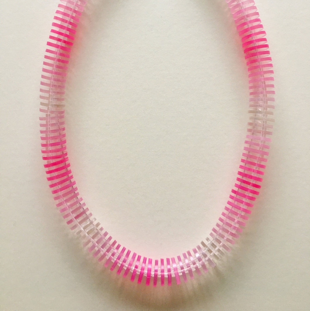 Chroma Rope Necklace