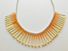 Load image into Gallery viewer, Chroma Short Cluster Necklace