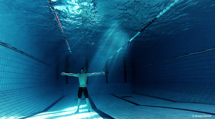 Can swimming help my anxiety?