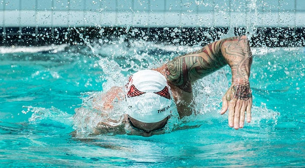 Dryland Workouts For Swimmers At Home