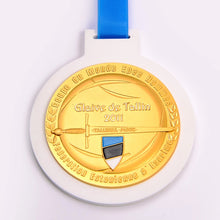 Load image into Gallery viewer, Exclusive_medal_Awards and Medal Studio