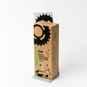 Handcrafted custom wood metal trophy-awards and medal studio  1