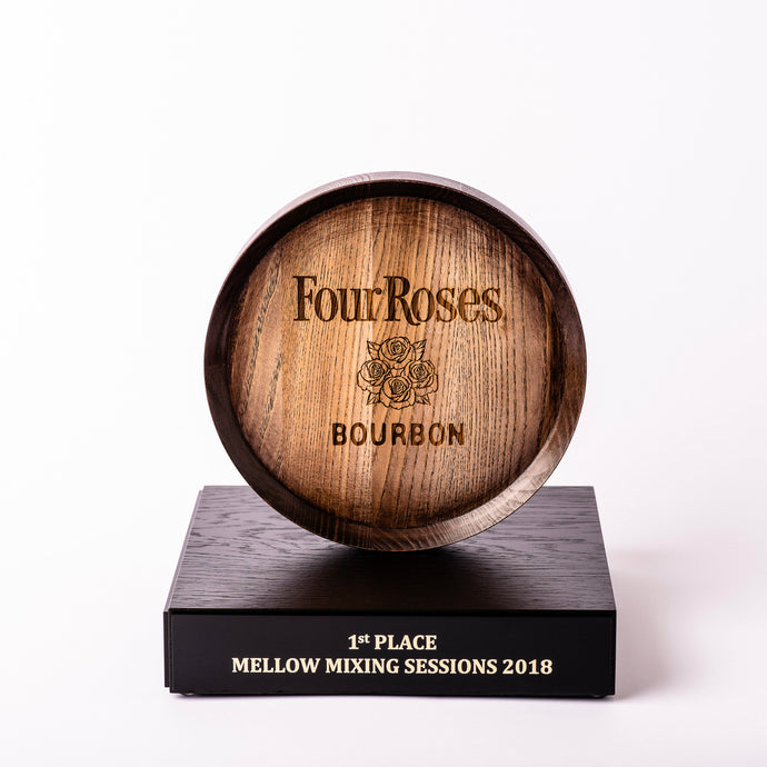 Unique custom wood award-Awards-and-medal-studio