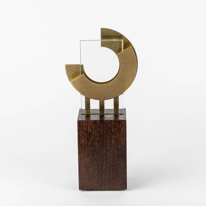 impressive custom metal glass wood award gold RO7 awards and medal studio