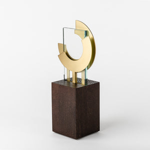 impressive custom metal glass wood award gold RO7 awards and medal studio 2