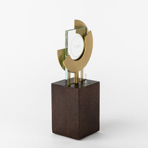 impressive custom metal glass wood award gold RO7 awards and medal studio 4