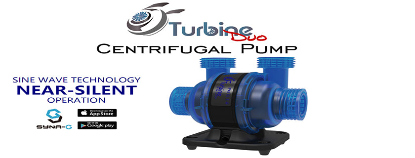 MAXSPECT TURBINE DUO 9K DC PUMP
