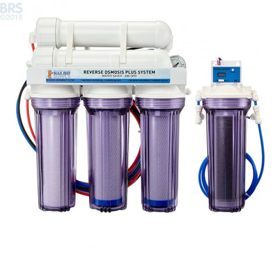 Bulk Reef Supply 5 stage premium Plus RO/DI system - Vaquatics