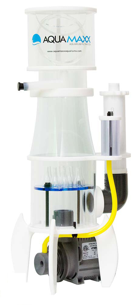 AquaMaxx ConeS CO-1 In-Sump Protein Skimmer - Vaquatics