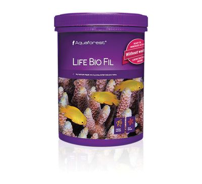 Aquaforest Life Bio Fil Medium - Vaquatics