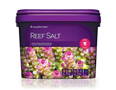 Aquaforest Reef Salt - Vaquatics