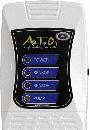 JBJ Automatic Top Off (ATO) System Water Level controller - Vaquatics