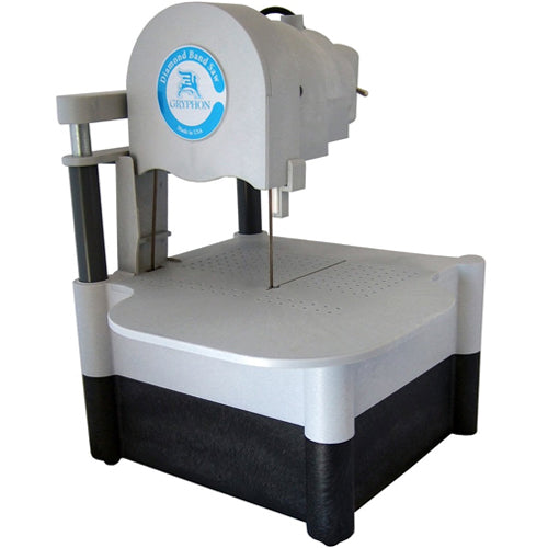 Gryphon AquaSaw Diamond Band Saw - Vaquatics