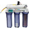 SpectraPure CSP Deluxe RO Water Filters with Manual Membrane Flush - Vaquatics | Making Reefing Affordable