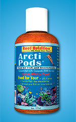 Reef Nutrition Arcti-Pods - Vaquatics | Making Reefing Affordable