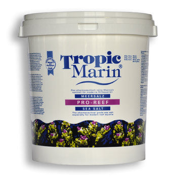 Tropic Marin Pro-Reef Salt - Vaquatics