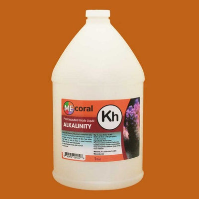 MECoral Liquid Alkalinity - Vaquatics