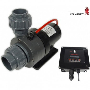 Royal Exclusiv Red Dragon 3 Speedy 150 Watt-18m³ -10V connection - Vaquatics