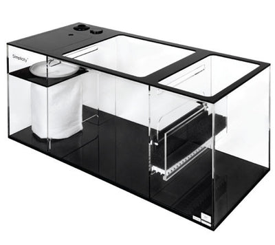 Simplicity Deluxe Reef Sumps - Vaquatics