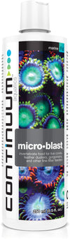 Continuum Aquatics Micro•Blast 250ml - 500ml - Vaquatics
