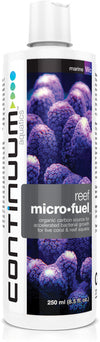 Continuum Aquatics Reef Micro•Fuel 250ml - 2L - Vaquatics