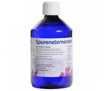 Korallen-Zucht ZEOvit Trace Elements 500 ml - Vaquatics