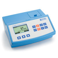 Hanna HI 83203 Multiparameter Photometer for Aquaculture - Vaquatics
