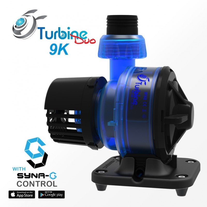 Maxspect Turbine Duo 9K DC Pump - Vaquatics