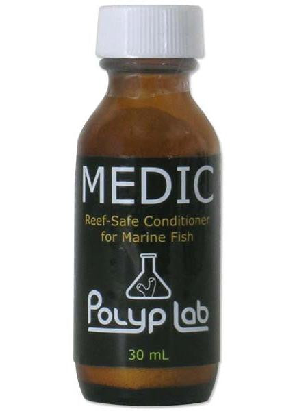 Polyplabs Medic 30mL - Vaquatics