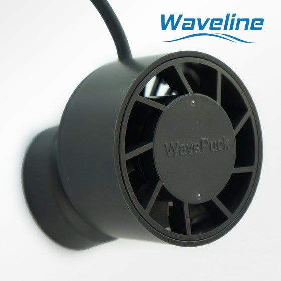 Waveline WavePuck Flow Pump - Vaquatics | Making Reefing Affordable