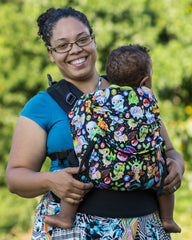 eee130a084e Sold Out · Catch  Em All Full Buckle Baby Carrier